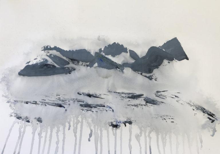 Mountain and Moor (iii)